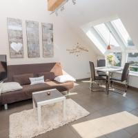 Komfort-Ferienwohnungen Horster