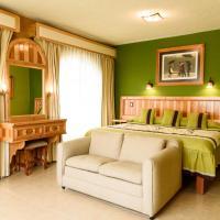 Hotel Bungalows Lolita