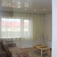 Apartment on Matrosova 37