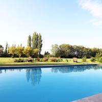 Villa Melodie St Remy 6HA Piscine