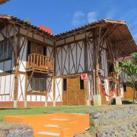 Hotel La Montoya