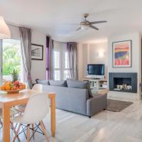 Luxury Apartment Los Naranjos Marbella 26 Puerto Banús