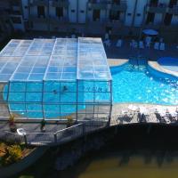 Hotel Termas do Lago