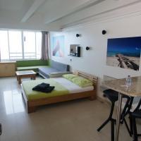Apartamentos Bacanos