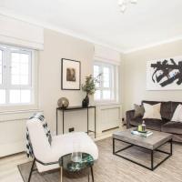 Modern 2 Bedroom Apartment in Tooting