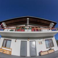 Ski House Bluebird