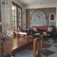 2 BHK Apartment in Hauz Khas, Delhi(6350), by GuestHouser
