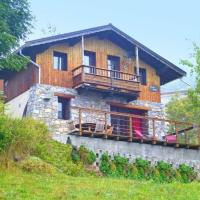 Holiday home Chalet Travel Champagny
