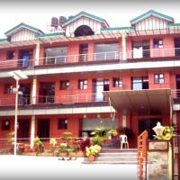 1 BR Boutique stay in Jia road, Palampur (A2E9), by GuestHouser
