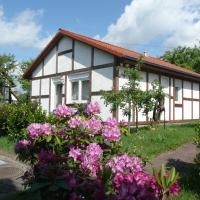 Ferienhaus Kogge im Feriendorf Alt