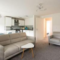 The Beeches 3 - Services Apartment