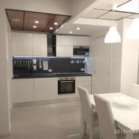 Milan center Luxury House