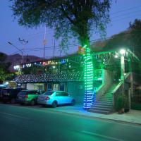 Hotel California Dili