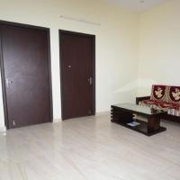 1 BR Bed & Breakfast in Sector - 28, Faridabad (D398), by GuestHouser