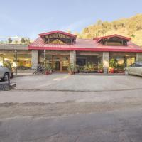 1 BR Boutique stay in Mundodhar, Kasauli (EDAB), by GuestHouser