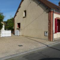Rue du Berry