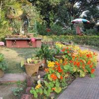 2 BHK Bungalow in Purbapalli North, Shanti Niketan(D1E8), by GuestHouser
