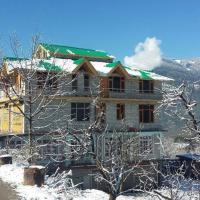 1 BR Cottage in Aananda by the brook, Haripur (4F2B), by GuestHouser