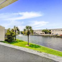 Shoreline Towers Townhouse 4-4 by RealJoy Vacations