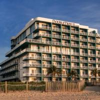 海洋城海濱希爾頓逸林酒店
