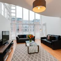 Base Serviced Apartments - The Docks