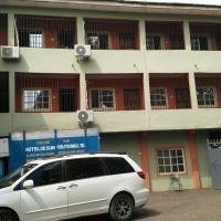 Hotel De Sunroute Akokwa