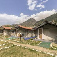 1 BR Tent in Village Sarsai, Manali (4D03), by GuestHouser