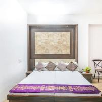 1 BR Boutique stay in Sojti Gate, Jodhpur (0491), by GuestHouser