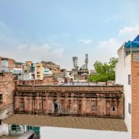 1 BR Boutique stay in Sojti Gate, Jodhpur (36E1), by GuestHouser