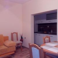 апартамент Охрид