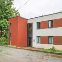 0-Bedroom Apartment in Unterwellenborn