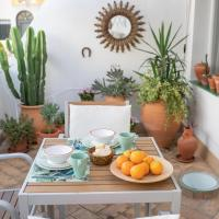 Cosy Apartment with Terrace in the Centre of Seville