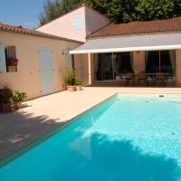 Villa avec piscine La Rochelle