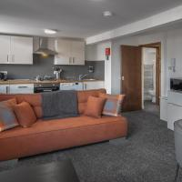 Mango serviced apartments