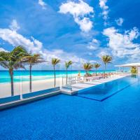 Gran Caribe All Inclusive - Panama Jack Resorts Cancun