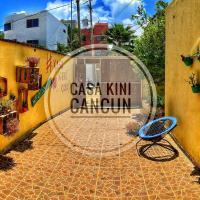 Casa Kiní Cancún
