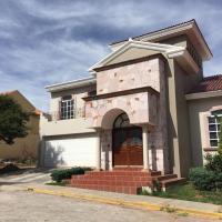 Casa Bernardez con Terraza