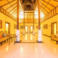 Manado Nusantara Diving Centre Resort & Spa