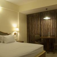 1 BR Boutique stay in R.S.Puram, Coimbatore (1FEF), by GuestHouser