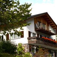 Ferienwohnung Albula im Herzen Graubündens