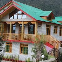 1 BR Cottage in Kullu manali Road, Haripur (6CAA), by GuestHouser
