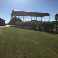 The Owl Barn at Dovecote farm