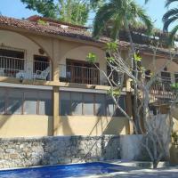 Casa Maria en La Manzanilla