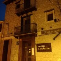 Hostal Can Barrina