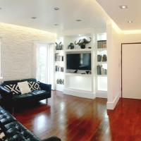 Oasis Design Flat