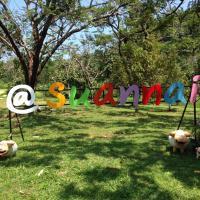 Suan Nai Garden Songkhla