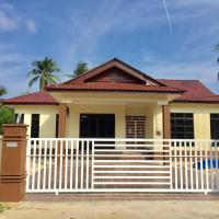Homestay Kuala Terengganu - Free Wifi