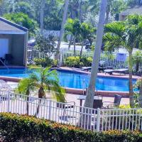 Relax In Siesta Beach Condo