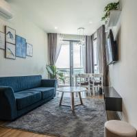 1808 Premium Apartment