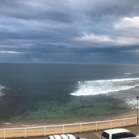 Oceanfront Flourish Cowrie Hole Apartment